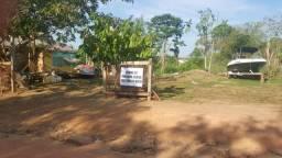 Vendo ou troco terreno em Fortaleza do Abunã