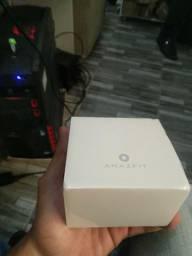 Xiaomi Amazfit Bip (Laranja, Produto Lacrado; Aceito cartão de crédito)