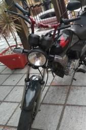 Cg Fan 125 2010 - 2010