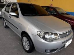 FIAT SIENA 2008/2008 1.0 MPI FIRE 8V FLEX 4P MANUAL - 2008