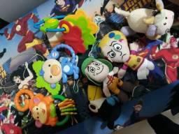 Brinquedos primeiro ano
