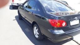 Toyota Corolla xei 1.8 automatico - 2004