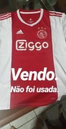 Camisa Ajax 2019 Original CRUYFF 14