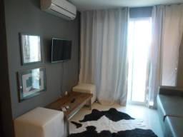 Apartamento semi mobiliado 2 quartos em Manaíra