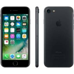 Iphone 7 32gb, Preto Matte Novo(lacrado)