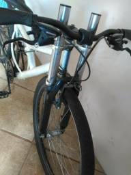 Vendo ou troco Bike rebaixada