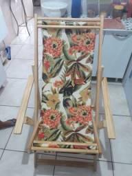 2 cadeiras preguiçosas