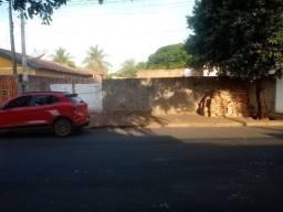 Guararapes - SP - Terreno lindo murado prontinho pra construir