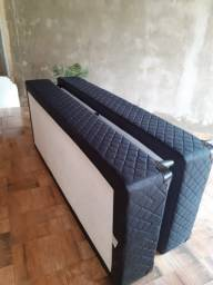 Base para cama solteriro