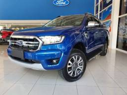 Ranger Limited 3.2 2021 TOP