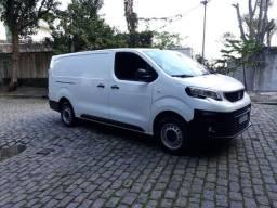 Furgão Peugot Expert, 3000 km, 20/20, branco, diesel