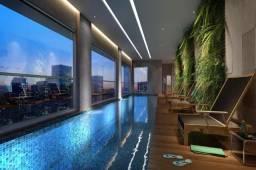 Apartamento à venda, 1 quarto, 2 vagas, Buritis - Belo Horizonte/MG