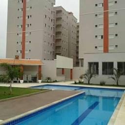 Apartamento à venda, 3 quartos, 1 vaga, Jardim Dona Regina - Santa Bárbara D'Oeste/SP