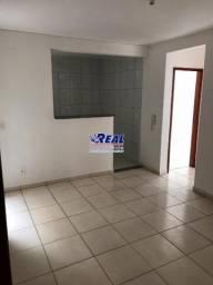 Area privativa para aluguel, 2 quartos, 1 vaga, Diamante - Belo Horizonte/MG