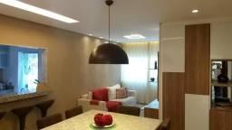 Apartamento à venda, 2 quartos, 2 vagas, Iporanga - Sete Lagoas/MG