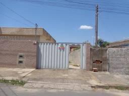 Casa para aluguel, 2 quartos, Santo Antônio - Sete Lagoas/MG