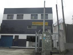 Apartamento para alugar com 1 dormitórios em Pinheirinho, Curitiba cod:09