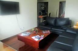 Apartamento à venda, 3 quartos, 2 vagas, Grajaú - Belo Horizonte/MG
