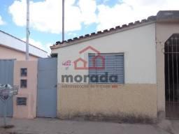 Barracão para aluguel, 2 quartos, VARZEA DA OLARIA - ITAUNA/MG