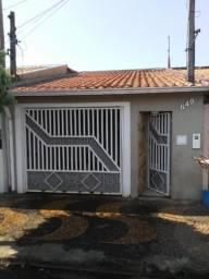 Casa à venda, 2 quartos, 2 vagas, Jardim São Francisco - Santa Bárbara D'Oeste/SP