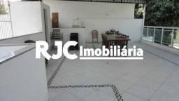 Casa à venda com 4 dormitórios em Tijuca, Rio de janeiro cod:MBCA40089
