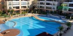 Cobertura com 3 dormitórios à venda, 130 m² por R$ 700.000,00 - Eusébio - Aquiraz/CE