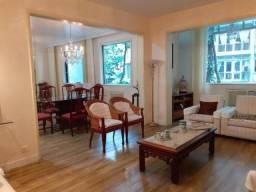 Apartamento com 4 dormitórios à venda, 178 m² por R$ 2.100.000,00 - Ipanema - Rio de Janei