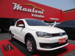 VOLKSWAGEN SAVEIRO 1.6 CE 8V FLEX 2P MANUAL