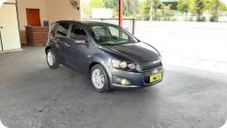 SONIC 2013/2013 1.6 LTZ 16V FLEX 4P AUTOMÁTICO