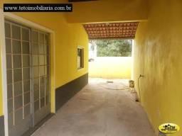 Casa Residencial à venda, 2 quartos, 1 vaga, Jardim São Paulo - Teófilo Otoni/MG