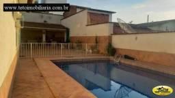 Casa Residencial à venda, 4 quartos, 1 suíte, Centro - Teófilo Otoni/MG