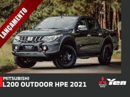 L200 Triton Outdoor HPE 2.4 Diesel Aut. zero Km