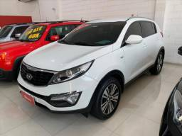 KIA SPORTAGE 2.0 LX 4X2 16V FLEX 4P MANUAL