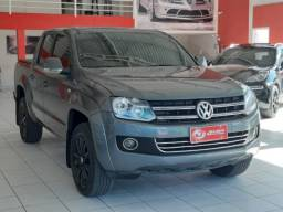 AMAROK 2012/2012 2.0 HIGHLINE 4X4 CD 16V TURBO INTERCOOLER DIESEL 4P AUTOMÁTICO