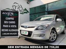 Hyundai i30 CW  2.0i GLS GASOLINA MANUAL