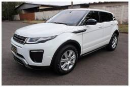 Land Rover Range Evoque Dynamic SE 2016 4P