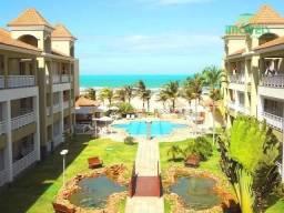 Apartamento com 2 dormitórios à venda, 105 m² por R$ 495.000,00 - Primeira Etapa - Aquiraz