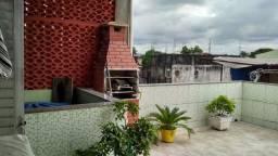 Casa Gigante Tripex c/ Terraço Bento Ribeiro - Aceitando Propostas