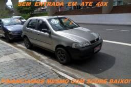 Fiat Palio Fire 1.0 8v 2003/2003