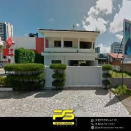 Título do anúncio: Casa com 6 dormitórios à venda por R$ 2.500.000 - Jardim Oceania - João Pessoa/PB
