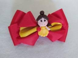 Coleção de Laços Princesas - Varejo