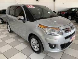 CITROEN C3 PICASSO EXCLUSIVE 1.6 FLEX 16V 5P MEC