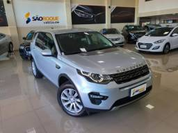 LAND ROVER DISCOVERY SPORT DIESEL - 7 LUGARES