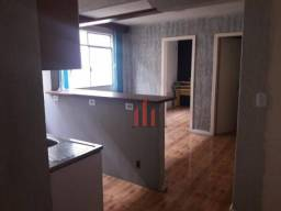 Apartamento com 3 dormitórios à venda, 52 m² por R$ 130.000,00 - Praia Comprida - São José