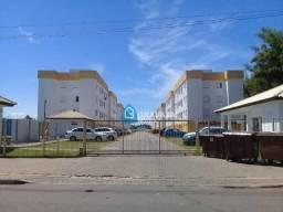 Apartamento com 2 dormitórios para alugar, 50 m² por R$ 830,00/mês - Caça e Pesca - Gravat