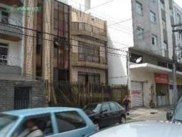 Apartamento à venda com 3 dormitórios em Passos, Juiz de fora cod:8037