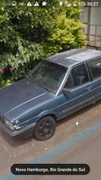 Vendo santana 1989  (aceito proposta) obs: sen motor