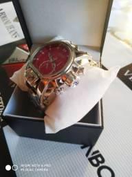 Relógio Invicta Thunderbolt Silver
