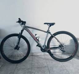 Bike tamanho 19