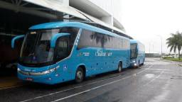 Ônibus Marcopolo g7 paradiso 1200 scania k310